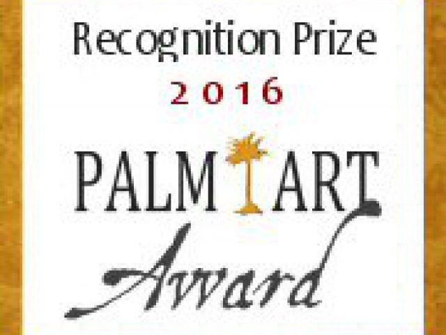 Platzierung Palm Art Award 2016