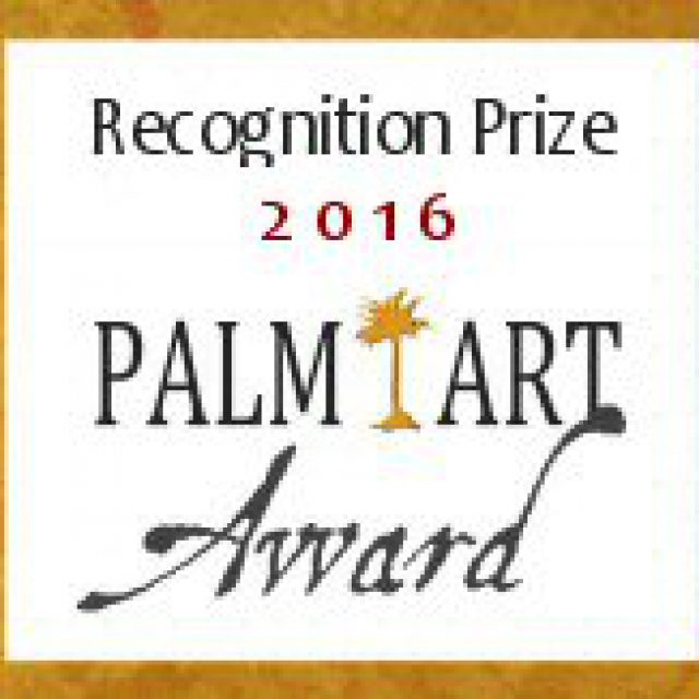 Recognition Prize – Palm Art Award 2016