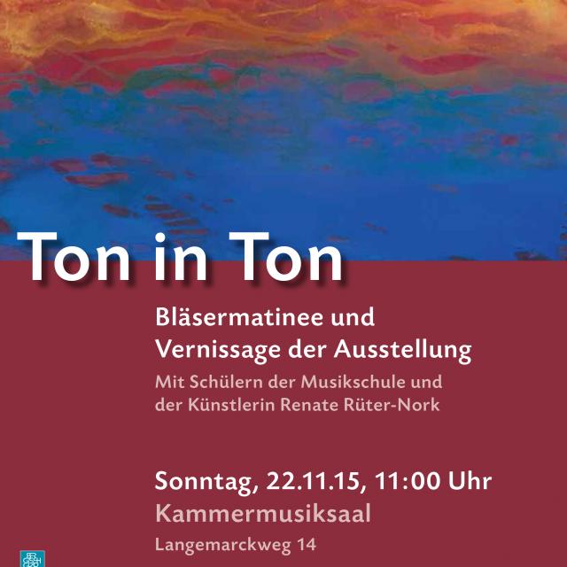 Ton in Ton