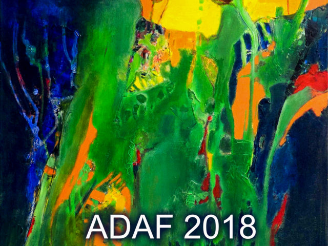 ADAF 2018
