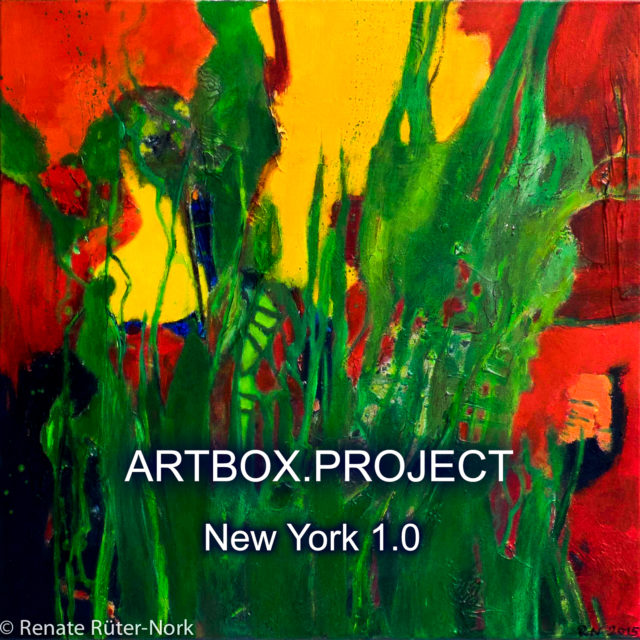ARTBOX.PROJECT New York 1.0