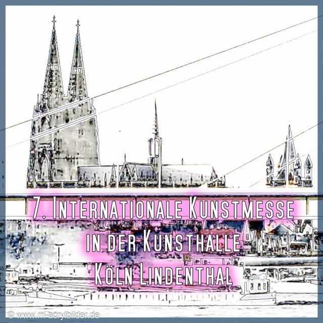 7. Internationale Kunstmesse 2018