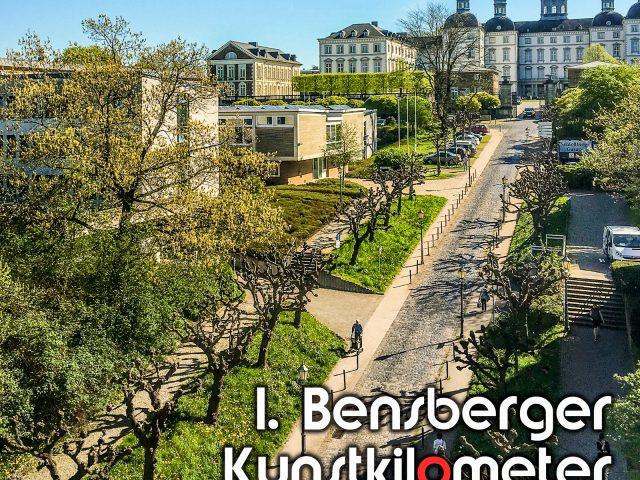 1. Bensberger Kunstkilometer