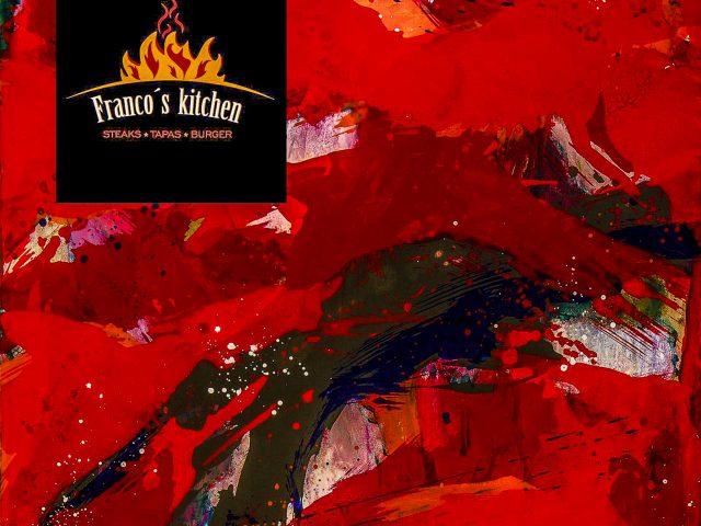 Dauerausstellung Franco's Kitchen