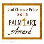 2nd Chance Prize - Palm Art Award 2018
