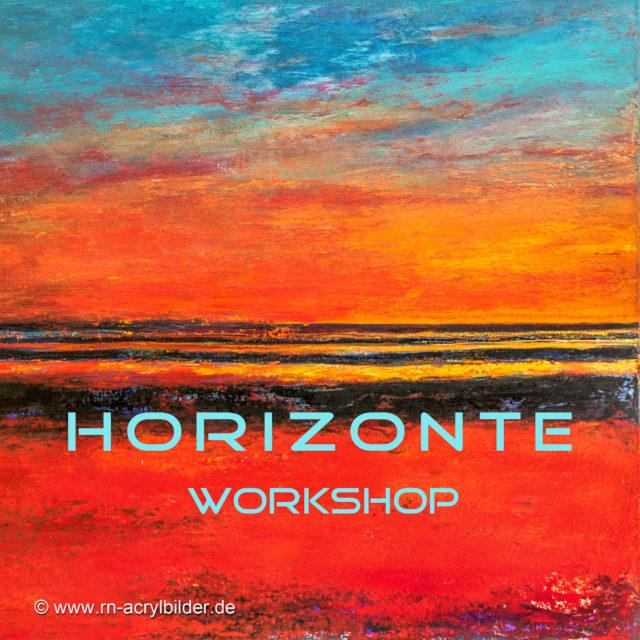 Horizonte – Meer und Himmel