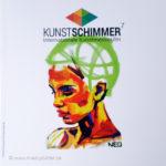 "Ausstellungskatalog ""Kunstschimmer 7"""