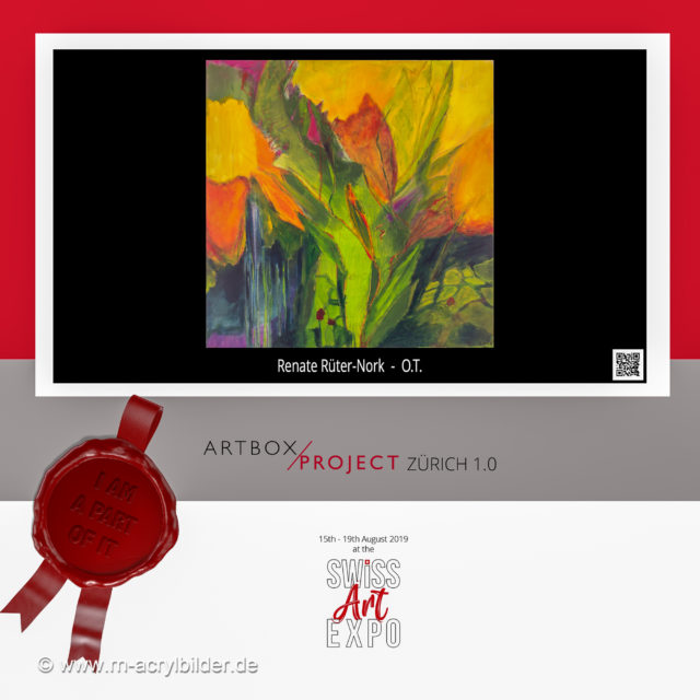 Artbox Project Zürich 1.0