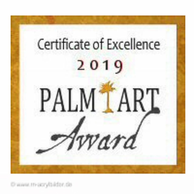 Prize Palm Art Award 2019
