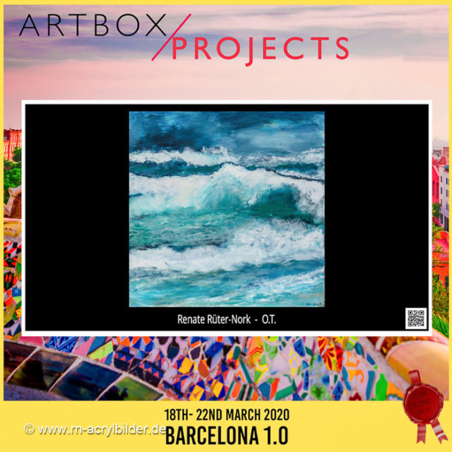 ARTBOX.PROJECT Barcelona 1.0