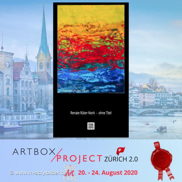 ARTBOX.PROJECT Zürich 2.0