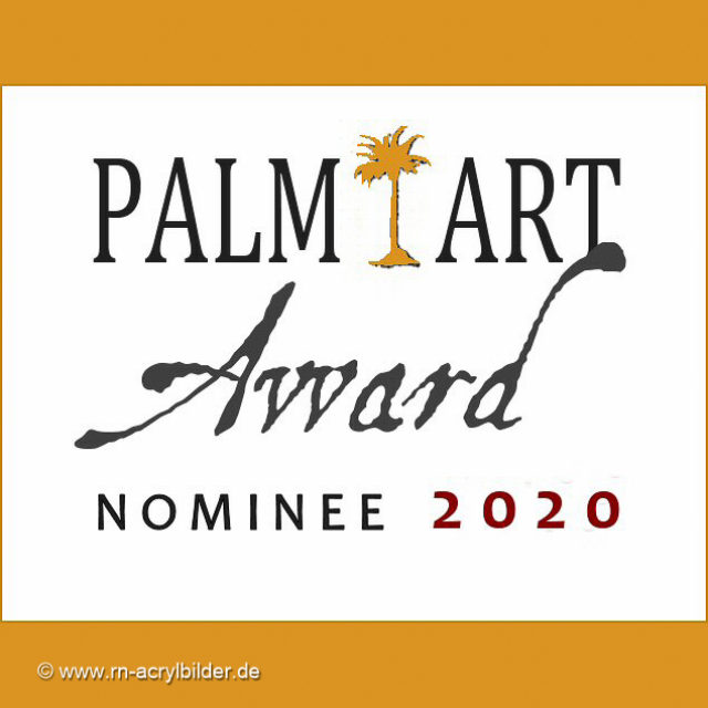 Palm Ard Award 2020