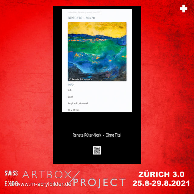 ARTBOX.PROJECT Zürich 3.0
